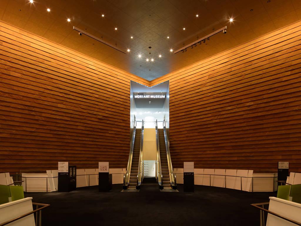 Beberapa Museum Seni Terbaik Yang Ada di Tokyo