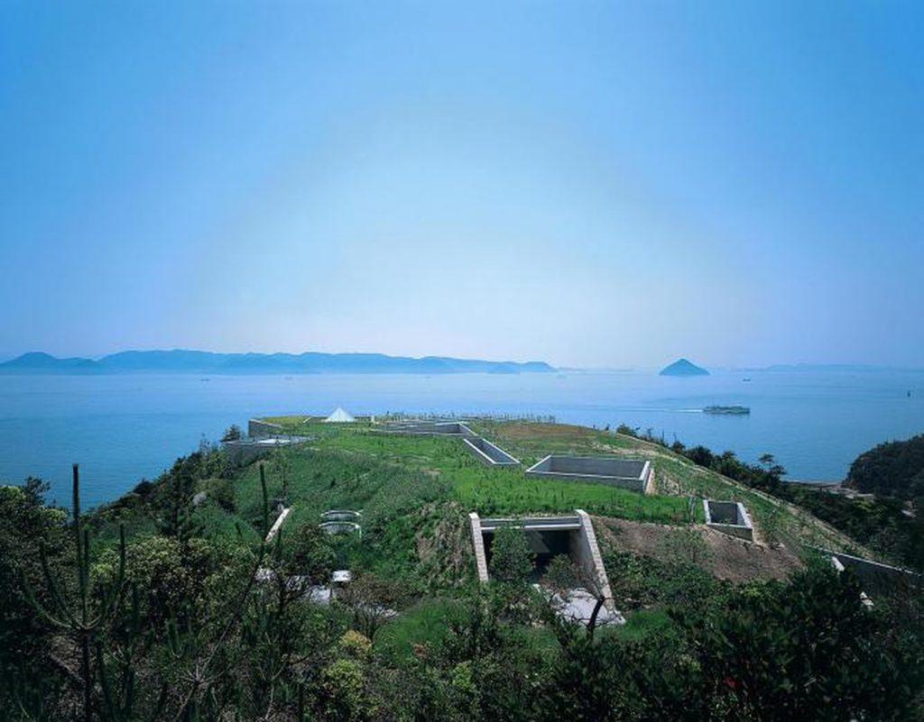 Museum Seni Chichu Yang Terbaik Sedunia Terletak di Naoshima