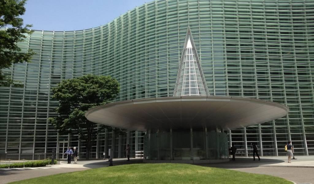 Top 4 Museum Seni Paling Populer di Roppongi Tokyo